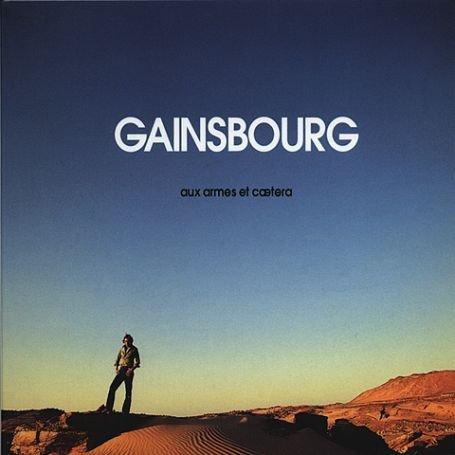 Serge Gainsbourg - Aux armes et caetera - Zortam Music
