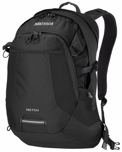 Marmot Notch Pack, Black