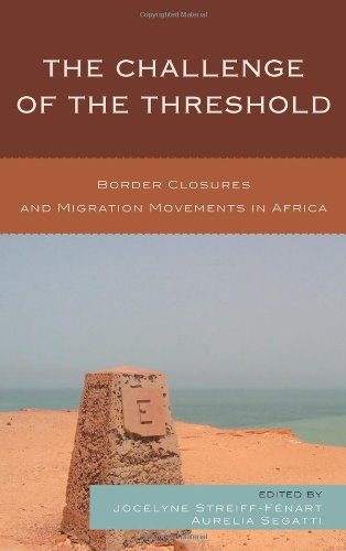 The Challenge of the Threshold: Border Closures and Migration Movements in Africa