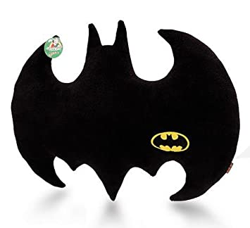 Dark Knight Batman Logo Pillow