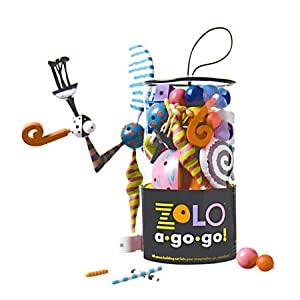 Zolo-a-go-go Playsculpture