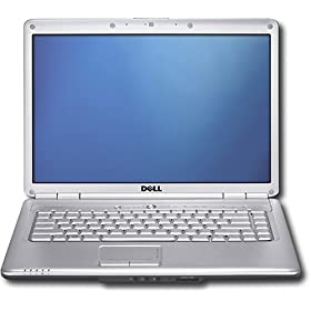 Dell Inspiron 1525 Laptop Jet Black