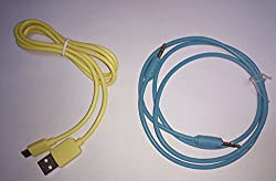 Tara Vision Aux Cable & Data cable combo