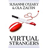 Virtual Strangers (Love and murder in cyberspace)by Ola Zaltin