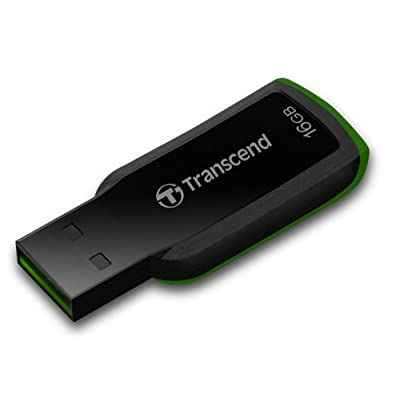 Transcend JetFlash 360 16GB USB Pen Drive