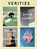 img - for Verities N 2: The Muse Issue (Verities Magazine) book / textbook / text book