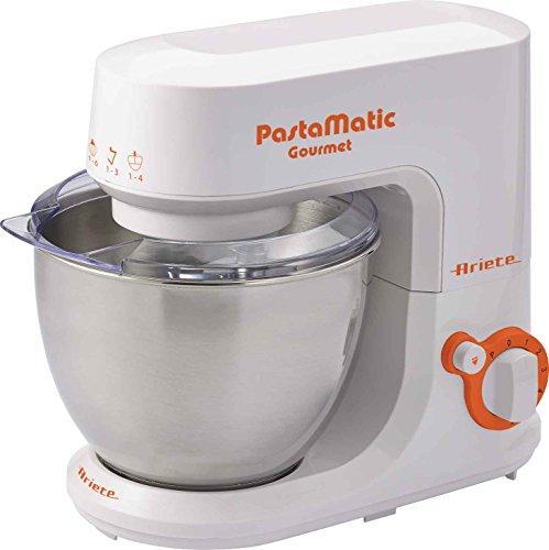 Ariete 00C159700AR0 Gourmet Kitchen Machine, Compatta