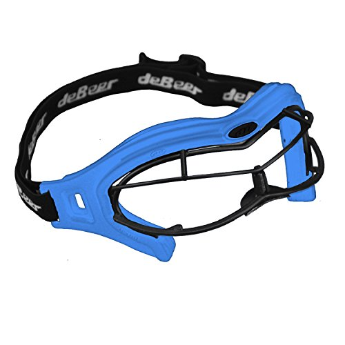 debeer-lacrosse-lucent-si-occhiali-royal-telaio-e-cavo-nero