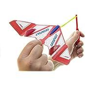 Lite Hawk Catapult Jet Plane Glider