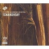 Tchaikovsky - Symphony No 6, Op 74