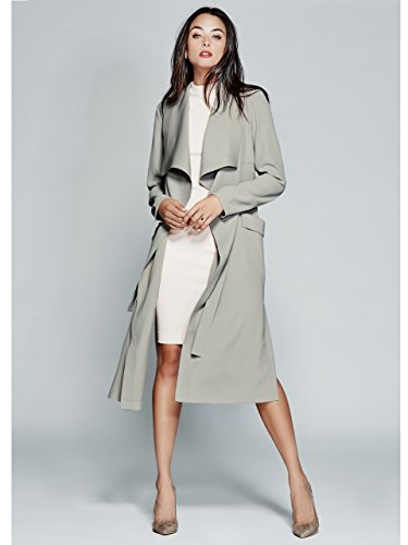 Marciano Womens Lisha Trench Coat