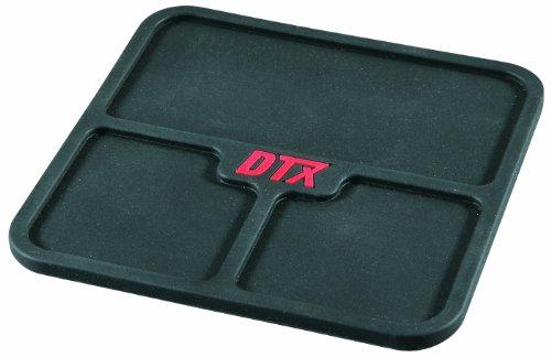 Duratrax Pit Mat 5x5 Black