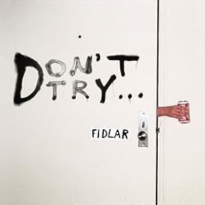 """Don't Try Ep [7"""" VINYL]"""