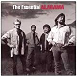 The Essential Alabama (Rm) (2CD)by Alabama