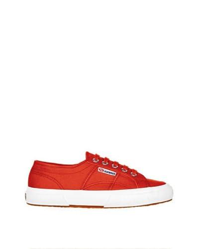Superga Sneaker [Rosso/Bianco]