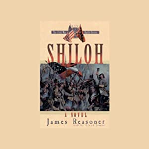 Shiloh: The Civil War Battle Series Book 2 | [James Reasoner]