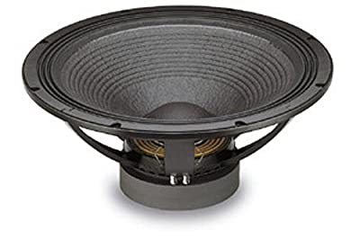 "18 Sound 21LW1400 21"" High Power Subwoofer"