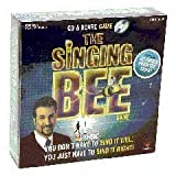 41CsUzlyYQL. SL160  Cardinal Industries Singing Bee CD Board Game