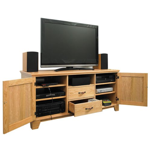 Woodworking Project Paper Plan To Build Flat Panel Tv Entertainment Center