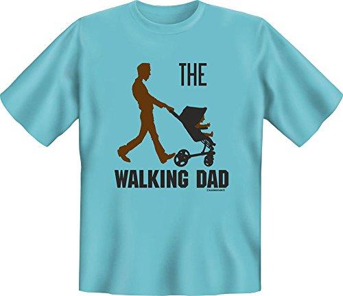 Papa-The Walking Dad-tessuti xl