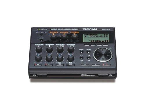 tascam-dp-006-digital-portastudio-6-track-portable-multi-track-recorder