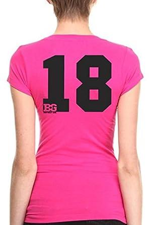 18th Birthday Gift Tshirt