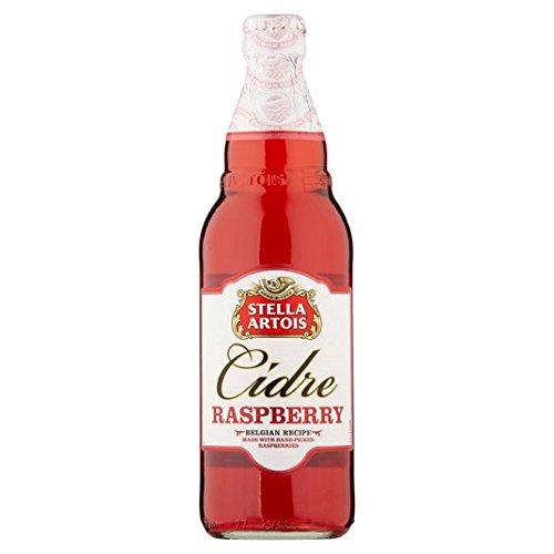stella-artois-cidre-raspberry-flasche-500ml