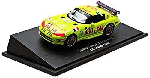 aquila-race-610005-miniatura-veicolo-modello-per-la-scala-dodge-viper-rt-10-le-mans-1994-scala-1-43