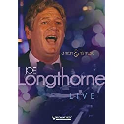 Longthorne, Joe - A Man And His Music
