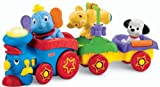 Fisher-Price Disney Baby Amazing Animals Sing-Along Choo-Choo. Musical, SInging, Colorful