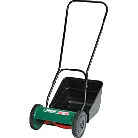 Qualcast Panther 30 Sidewheel Cylinder Lawn mower