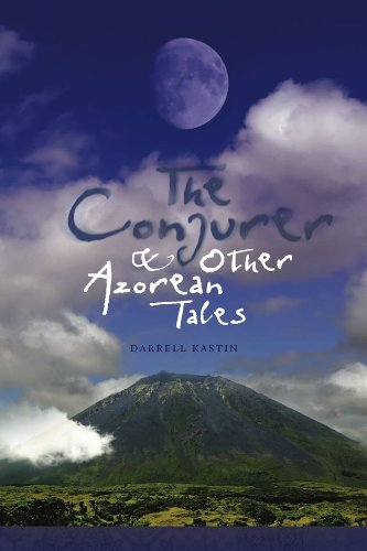The Conjurer and Other Azorean Tales