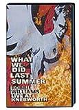 echange, troc  - Robbie Williams : What We Did Last Summer, Live at Knebworth - Édition 2 DVD
