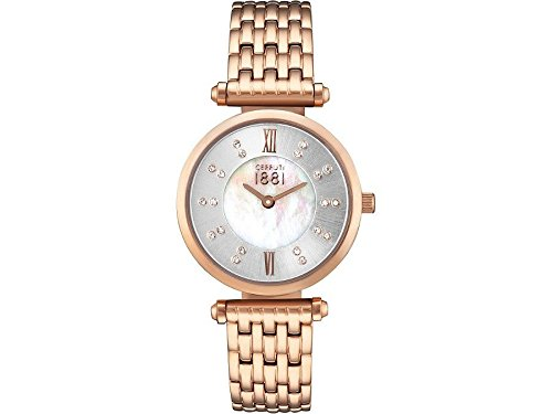 Cerruti 1881 Ladies Watch Mantova CRM112SR28MR