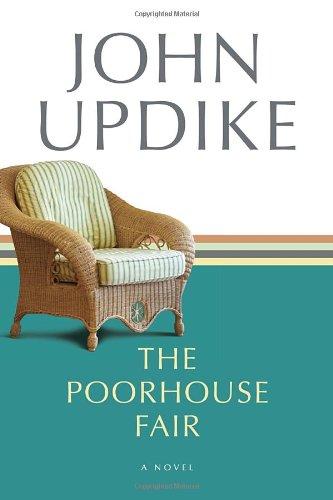 Image of The Poorhouse Fair: A Novel