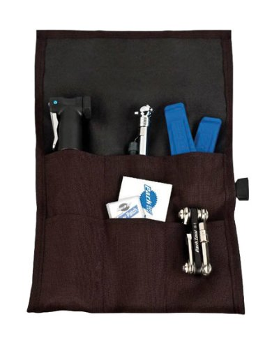 Park Tool Tool Roll Kit front-634385