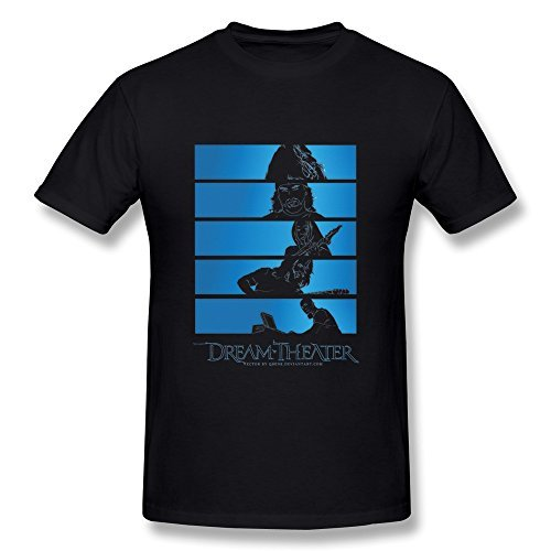 Uomo's Dream Theater James LaBrie T-shirt