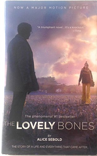 the lovely bones by alice sebold essays In the novel the lovely bones by alice sebold, susie's past on the planet affected individuals who took component in her life since the recent was all that that they had of her recollections of or with susie had been treasured however, these were also feared by the main one who killed susie's future.