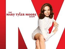 The Mary Tyler Moore Show Season 3