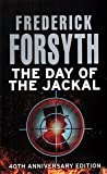 Frederick Forsyth The Day of the Jackal