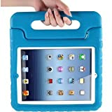 Evecase-iKiz-Multi-Function-Child-Shock-Proof-Kids-Cover-Case-with-Stand-Handle-for-Apple-iPad-2nd-3rd-4th-Generation-Tablet-BLUE