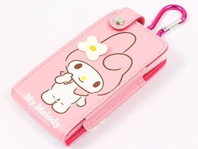 MM76963MMスマートフォンケース ピンク