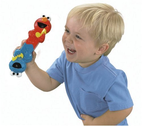 Fisher-Price Giggling Music Maker (Cookie Monster Fisher Price compare prices)