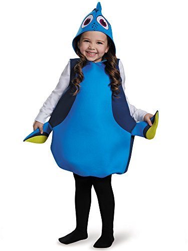 Classic Finding Dory Costume