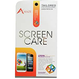 3 Pcs Screen Guard Micromax Canvas Hd A116
