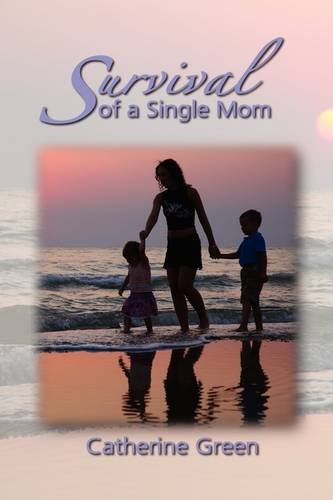 Single Mom Baby Books front-1059189