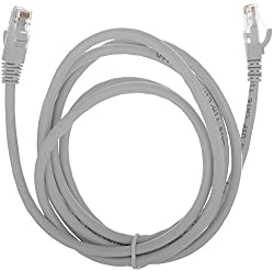 Live Tech Cat6 Patch Cord 2 Mtrs