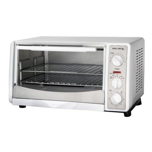 Exact Toaster Oven 2009 09 13