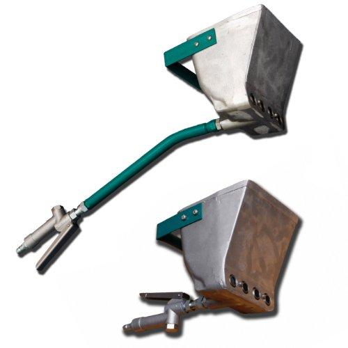 Texture Sprayer, Diana Gun by Goldblatt -