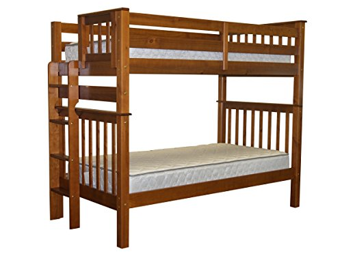 Bedz King Bunk Bed 176473 front
